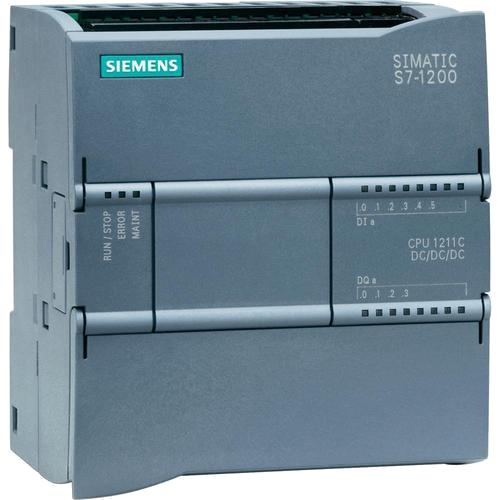 Siemens S7 modocorrente